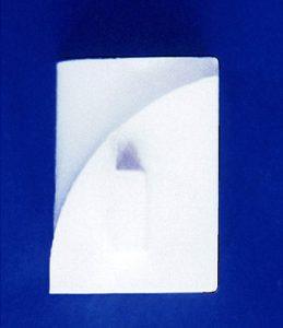 RVI – vnitřní roh - Rohy a kouty k lištám