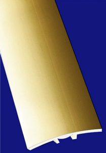 ALP 30mm ELOX - Hliníkové lišty přechodové