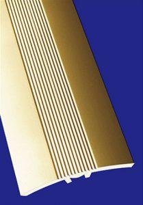 ALP 40mm ELOX - Hliníkové lišty přechodové