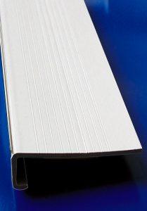 KBL 10 – kobercová lišta - Interierové lišty